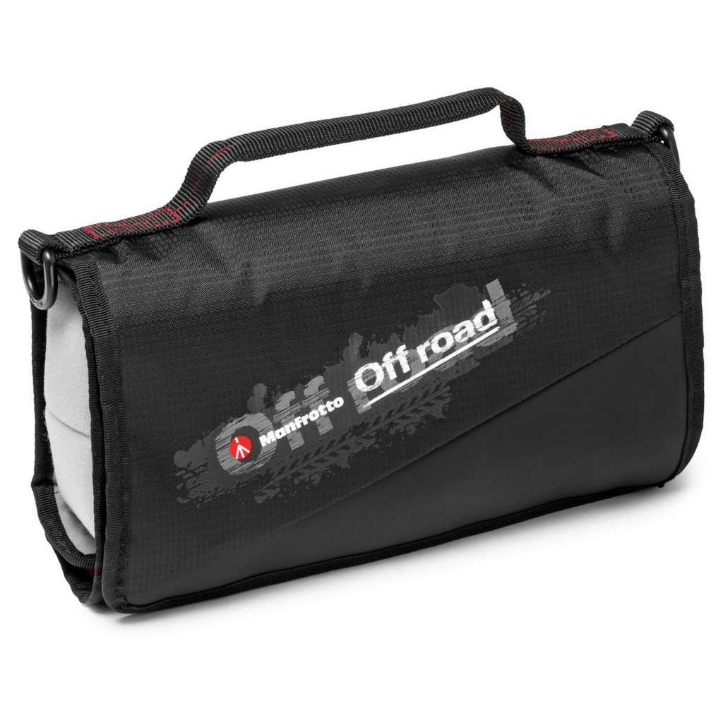 Organizer Manfrotto Off road Stunt MB OR-ACT-RO na kamery Gopro - WYSYŁKA W 24H MB OR-ACT-RO