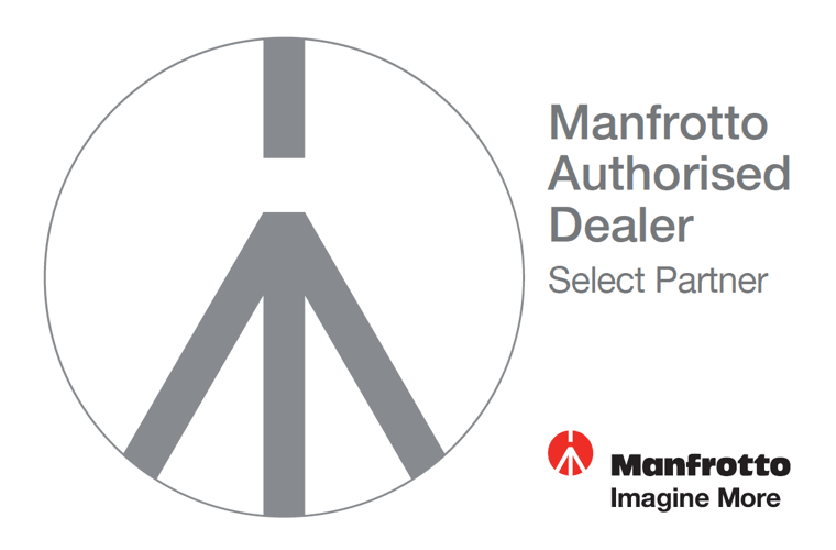 Manfrotto Select Partner