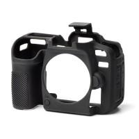 Osłona silikonowa easyCover do aparatów Nikon D7500 czarna - WYSYŁKA W 24H