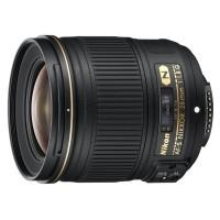 Obiektyw Nikkor AF-S 28mm f/1,8G