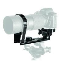 Mocowanie aparatu z teleobiektywem + głowica 234RC - Manfrotto MN293