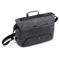 Torba naramienna Manfrotto Advanced Befree popielata