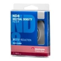 Filtr neutralnie szary Manfrotto ND8 55mm