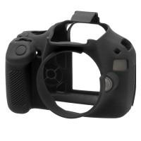 Osłona silikonowa easyCover do aparatu Canon 1100D czarna