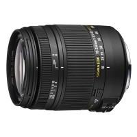 Obiektyw Sigma 18-250mm f/3.5-6.3 DC MACRO OS HSM Canon
