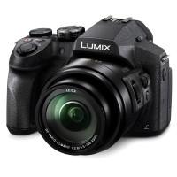 Aparat cyfrowy Panasonic Lumix DMC-FZ300