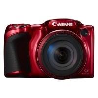 Aparat cyfrowy Canon Powershot SX420 IS Czerwony