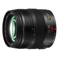 Obiektyw Panasonic Lumix G X VARIO 12-35mm f/2.8 ASPH