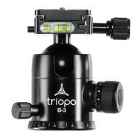 Głowica kulowa Triopo B-3
