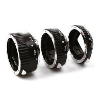 Pierścienie Phottix Extension Tube Set - Nikon