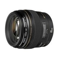 Obiektyw Canon EF 85mm f/1.8 USM - WYSYŁKA W 24H