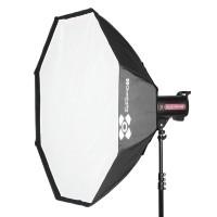 Softbox oktagonalny Quadralite 120cm - WYSYŁKA W 24H