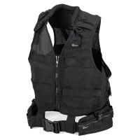 Zestaw Lowepro S&F Deluxe Belt and Technical Vest