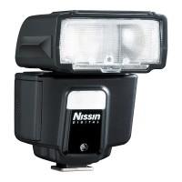 Lampa błyskowa Nissin i40 Fuji X