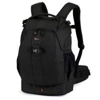 Plecak fotograficzny Lowepro Flipside 400 AW Czarny
