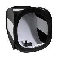 Namiot bezcieniowy czarny Phottix 60x60x60cm