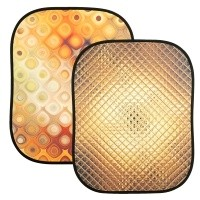 Tło składane Lastolite Creative diamonds/mosaic LL LB5734