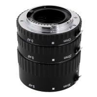 Pierścienie pośrednie Meike 13mm 20mm 36mm do Sony A/ Minolta