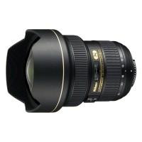 Obiektyw Nikkor AF-S 14-24mm f/2.8G ED - Nikon Cashback 840 PLN
