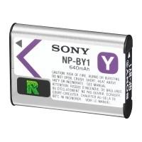 Akumulator Sony NP-BY1 do kamer Action Cam AZ1