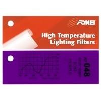 Filtr purpurowy Fomei HT048 Rose Purple 61x53