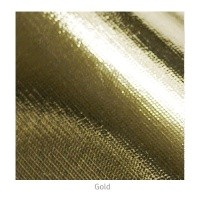 Ekran złoty/srebrny Quantuum Fomex G/S1117 1,1 x 1,7m do systemu Fomex PBR1117
