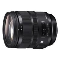 Obiektyw Sigma A 24-70 mm f/2.8 DG OS HSM Canon