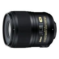 Obiektyw Nikkor AF-S Micro 60mm f/2.8G ED