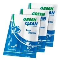 Zestaw ściereczki mokra/sucha 100 szt. Green Clean GCLC-7010-100 - WYSYŁKA W 24H