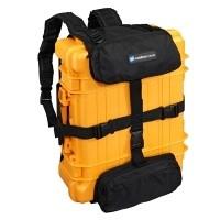 System plecakowy B&W BPS (back pack system) do walizki T4000
