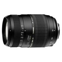 Obiektyw Tamron AF 70-300mm f/4-5.6 LD Di Macro 1:2 (Nikon)