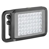 Lampa LED Manfrotto LYKOS 1300-BI
