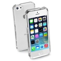 Etui bezbarwne Cellular Line INVISIBLE do iPhone 5C