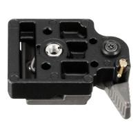 Adapter do płytek prostokątnych 200PL - Manfrotto 323