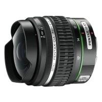 Obiektyw Pentax SMC DA 10-17mm f/3,5-4,5 ED (IF) Fisheye