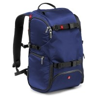 Plecak Manfrotto Advanced TRAVEL BACKPACK MBMA-TRV-BU Niebieski