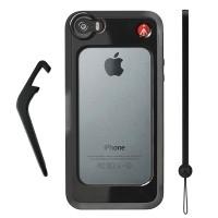 Pokrowiec na iPhone 5/5s - Manfrotto MCKLYP+5S-B Czarny