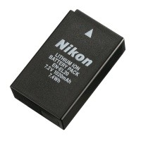 Akumulator Nikon EN-EL20