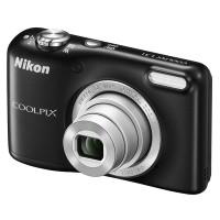Aparat cyfrowy Nikon Coolpix L31 Czarny