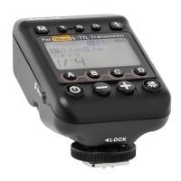 Nadajnik Fomei TR-TTL HSS T400TTL do Nikon - FY3039