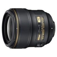 Obiektyw Nikkor AF-S 35mm f/1.4G