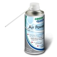 Butla z gazem pod ciśnieniem Green Glean Air Power 250ml GCG-2025