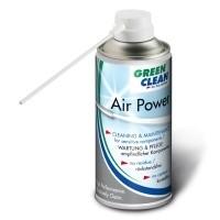 Butla z gazem pod ciśnieniem Green Glean Air Power 250ml GCG-2025