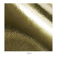 Ekran złoty/biały Quantuum Fomex G/W1117 1,1 x 1,7m do systemu Fomex PBR1117