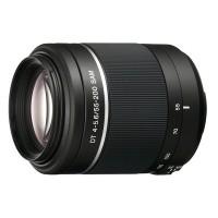 Obiektyw Sony DT 55-200mm f/4-5.6 SAM (SAL-55200-2)