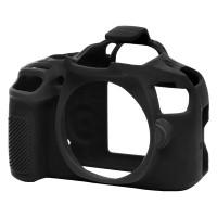 Osłona silikonowa easyCover do aparatu Canon 1300D czarna