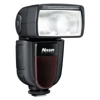 Lampa błyskowa Nissin Di700A Sony Multi-Interface