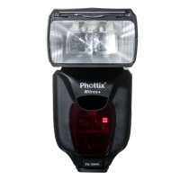 Lampa błyskowa Phottix Mitros Plus Nikon