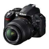 Nikon D3100 + obiektyw Nikkor AF-S 18-55mm VR - miniaturka produktu