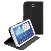 Etui na Samsung Galaxy Tab 3 7 cali Cellular Line FOLIO czarne - WYSYŁKA W 24H